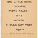 Women Who Vote: Listen to 7 Podcasts About the Women's Suffrage Movement