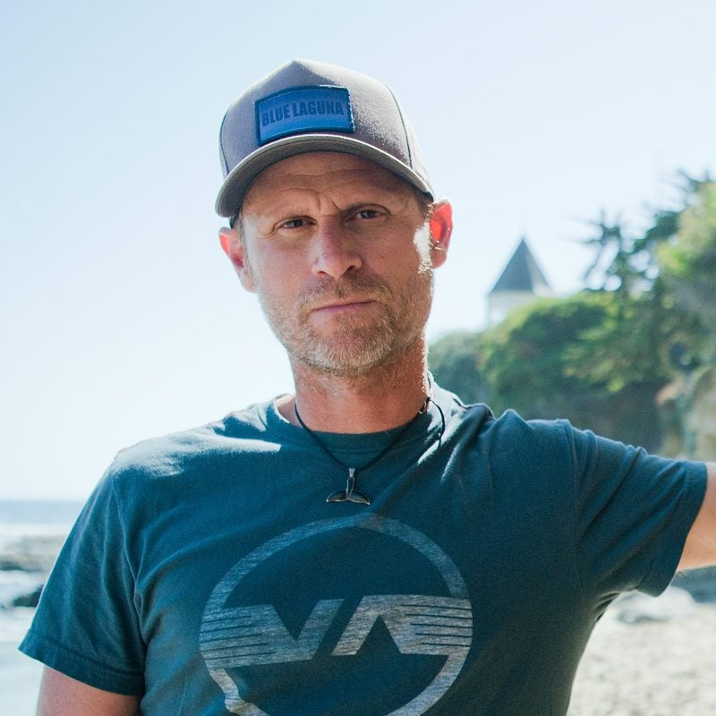 Rich German is the Ocean Protection Audio Ambassador for Vurbl